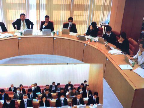 環境農政常任委員会