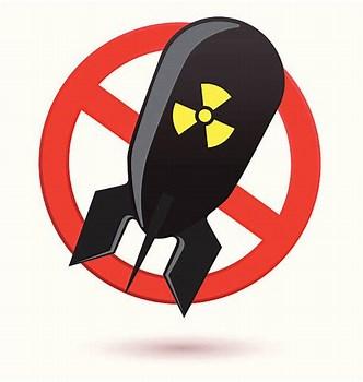 核兵器肯定?の請願審査結果…